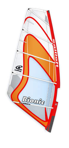 Sailloft Bionic 2018